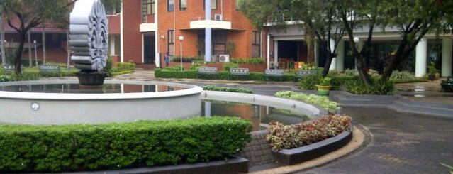 Fakultas Ekonomi dan Bisnis is one of Campus Explorer (Lokal).