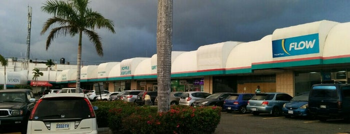 Tropical Plaza is one of Guide to Kingston's best spots.