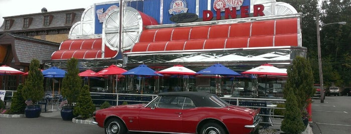 Jefferson Diner is one of DINERS DRIVE-INS & DIVES.
