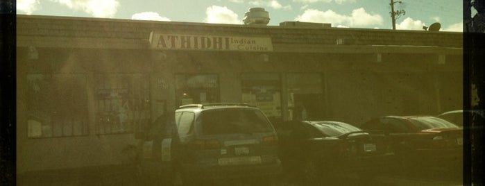 Athidhi Indian Cuisine is one of Best Indian restaurants in Bay area.