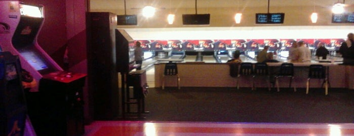Country Club Bowl is one of Activities in Marin.