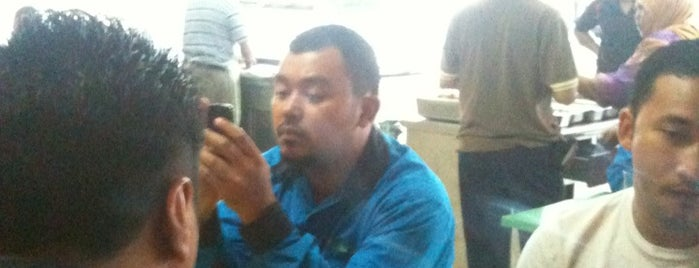 Kedai Makan Kak Mah is one of @Hulu Terengganu.