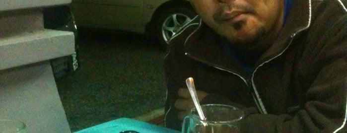 Ayu Coffee Break is one of @Hulu Terengganu.