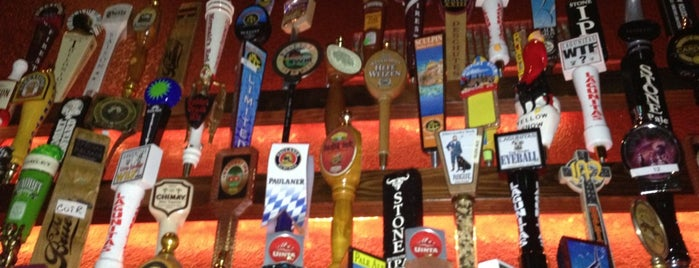 Aces & Ales is one of Las Vegas City Guide.