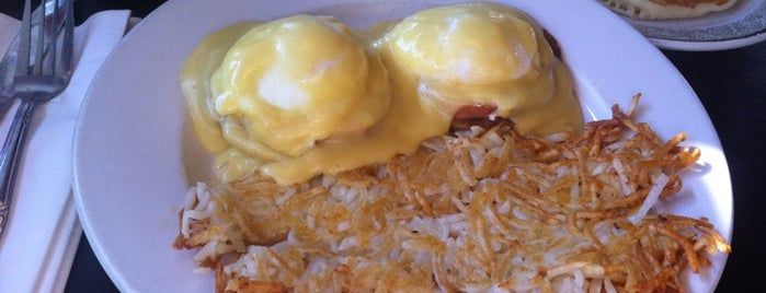 Original Market Diner is one of Must-Try Dallas Grub.