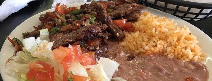 El Gallo De Jalisco is one of Houston Press 2012 - 100 Favorite Dishes.