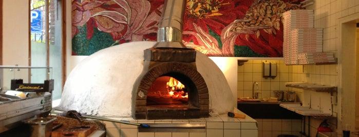 La Perla is one of My Favorite Restaurants.