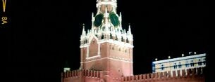 Red Square is one of A local's guide: 48 hours in город Москва, Россия.