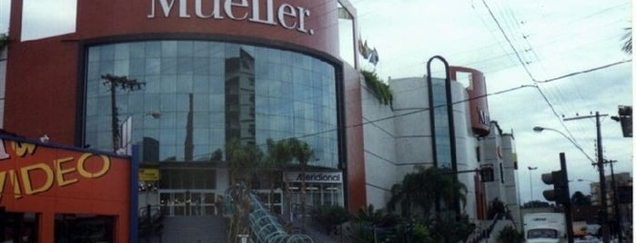 Shopping Mueller is one of Top 10 places to try this season.