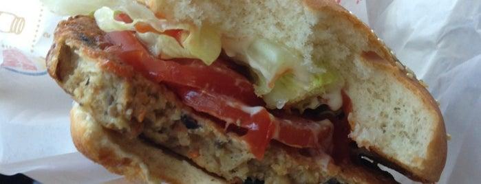 Burger King® is one of Must-visit Food in Brooklyn.