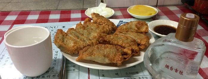 영생덕(永生德) is one of 대구 Daegu 맛집.