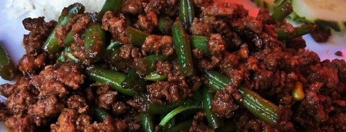 Phuket Thai Imbiss is one of Asiatische Küche.