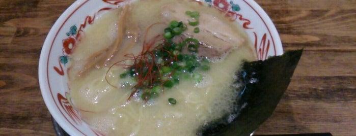中華そば 基 is one of Ramen shop in Morioka.