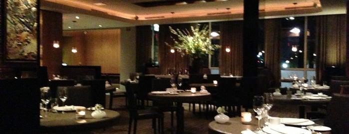 La Toque Restaurant is one of NVFF | Food Partners.