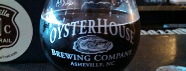 Lobster House Oyster House Brewing Co. is one of NC Breweries.