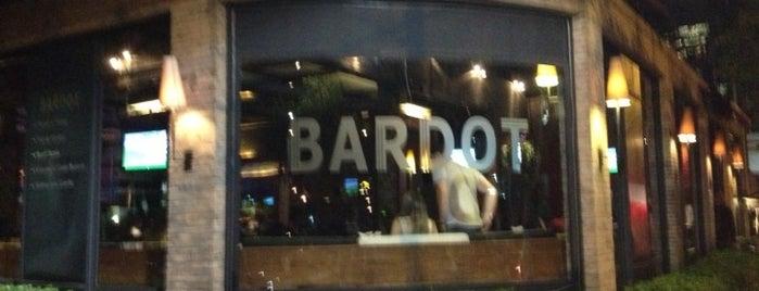 Bardot Boteco Bistrô is one of Bons Drink in Sampa.