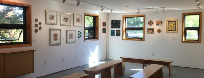 Land Gallery is one of Best places in Portland, OR.