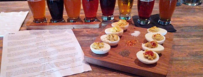 Best Craft Beer Spots
