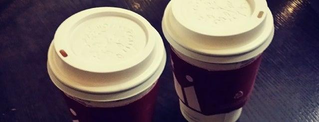 HOLLYS COFFEE is one of HOLLYS COFFEE 인천/경기.