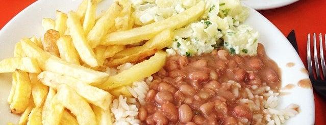 Restaurante Esquimó is one of Meus cariocas favoritos.