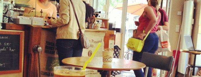 Café Mokxa is one of GOOD COFFEE.