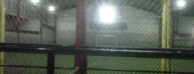 Skiper gor futsal is one of All-time favorites in Indonesia.
