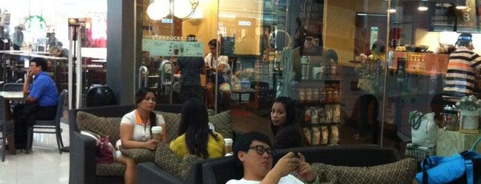 Starbucks Coffee is one of Starbucks Coffee.