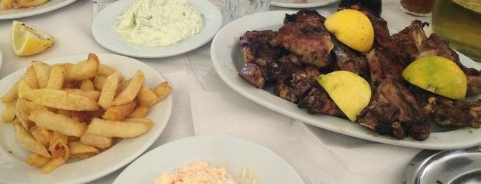 Πίνδος is one of φαγητο.