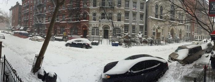 Snowpocalypse 2016 is one of Listpocalypse.