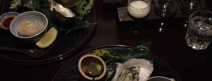 Zenkichi — Modern Japanese Brasserie is one of Berlin.