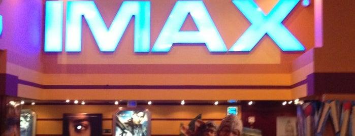 Каро Фильм IMAX is one of Last visit 2012.