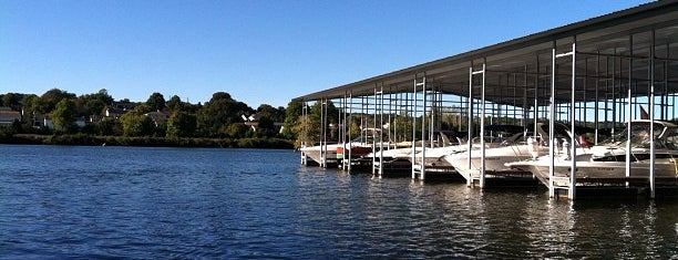 Concord Marina is one of Places I go.