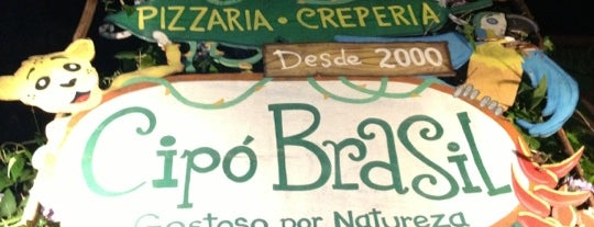 Cipó Brasil is one of Night out.