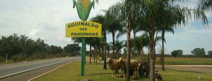 Aguinaldo das Pamonhas is one of Guide to Patos de Minas's best spots.
