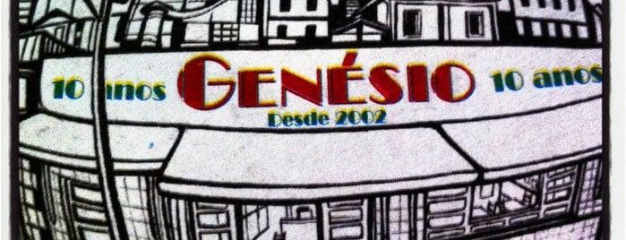 Genésio is one of Best Bars in Sao Paulo.