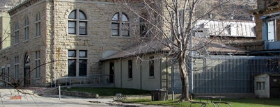 Old Idaho State Penitentiary is one of HISTORY's tips.