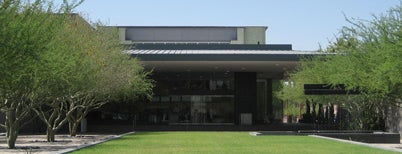 Phoenix Art Museum is one of HISTORY's tips.