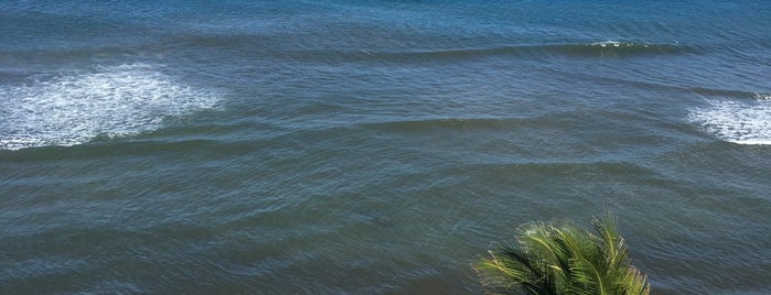 Lahaina, HI is one of ALL TIME FAVORITES.
