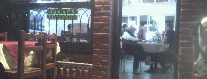 La Aldea Restaurant is one of Restos-Cerca.