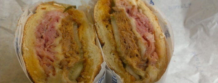 Snarf's Sandwiches is one of Must-visit Sandwich Places in Denver.