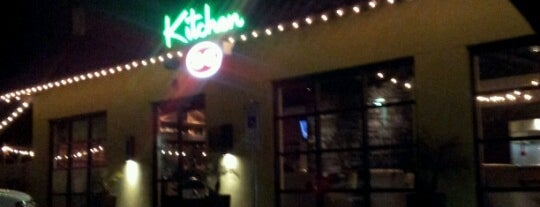 Kitchen 56 is one of Restaurants to try.