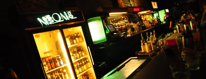 The Famous Neon's Unplugged is one of Cincinnati for Out-of-Towners #VisitUS.