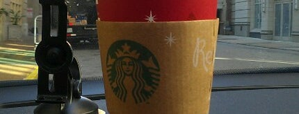 Starbucks is one of Guide to St Louis's best spots.