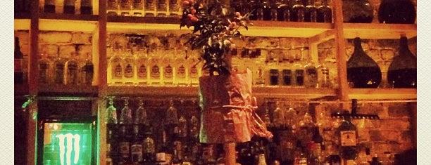 Parantez Bistro is one of Restoranlar.
