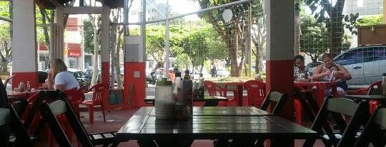 Must-visit Brazilian Restaurants in Belo Horizonte