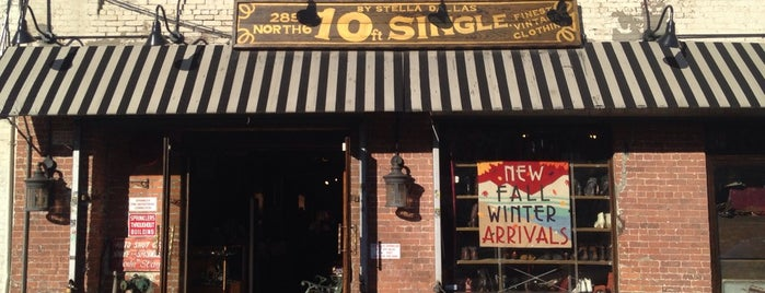 10 ft. Single by Stella Dallas is one of shopping in brooklyn.
