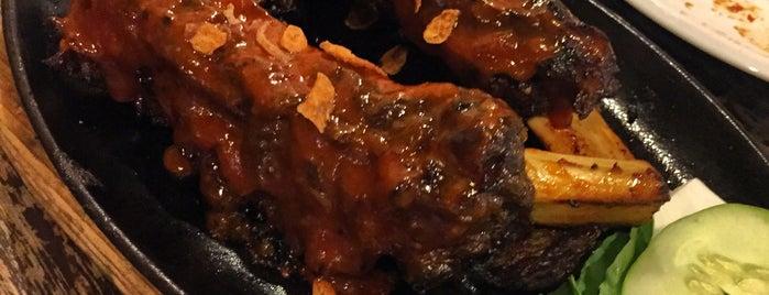 Warung Tekko is one of Favorite Food.