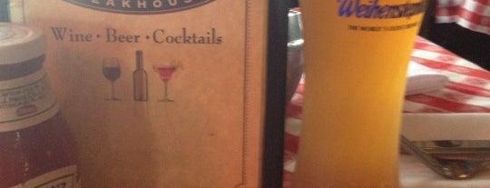 Majors Steakhouse is one of Favorite Restaurants.