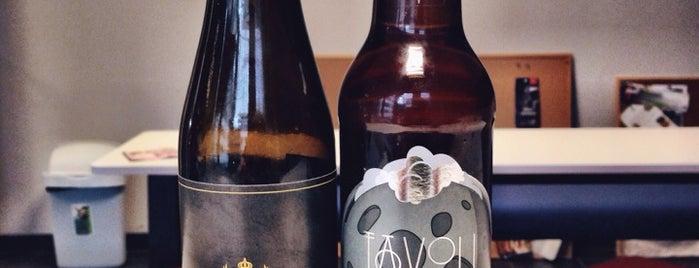 Kézműves Csemege is one of Legjobb cseh, belga és kézműves sörök!.