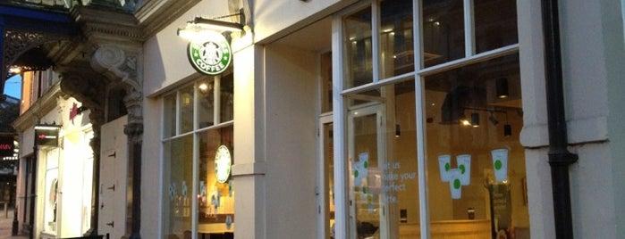 Best Coffee Shop Newport Gwent
